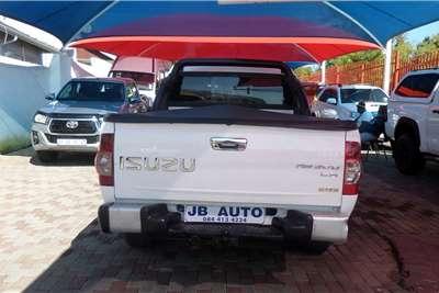 Isuzu KB Double Cab KB 300 D TEQ LX P/U D/C 2008
