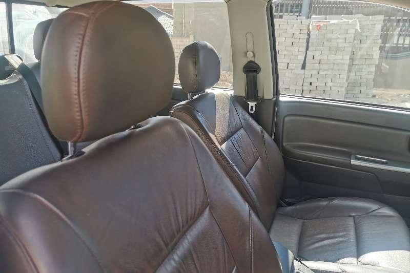 Used 2010 Isuzu KB Double Cab KB 300 D TEQ LX P/U D/C