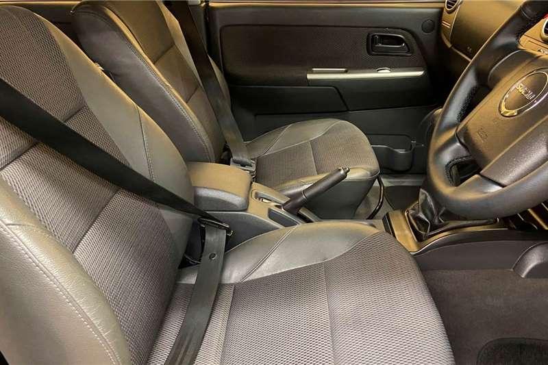 Used 2012 Isuzu KB Double Cab KB 300 D TEQ LX P/U D/C
