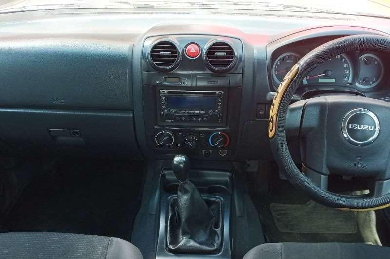 Used 2013 Isuzu KB Double Cab KB 300 D TEQ LX P/U D/C