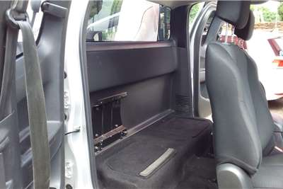 Used 2015 Isuzu KB Double Cab KB 300 D TEQ LX P/U D/C