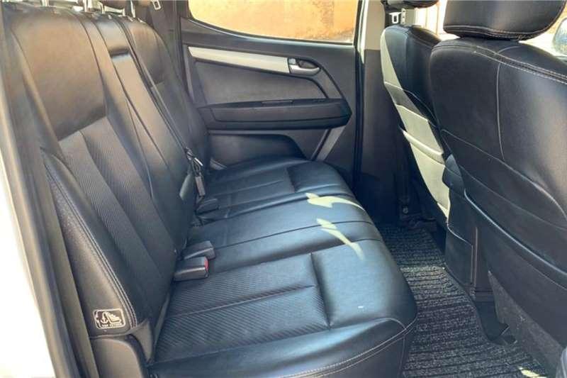 Used 2018 Isuzu KB Double Cab