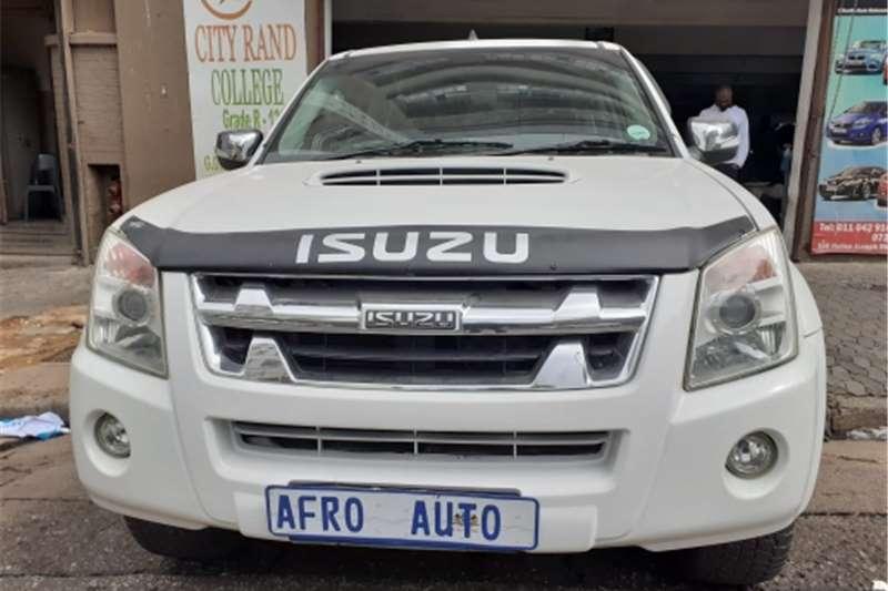 Used 2011 Isuzu KB Extended Cab