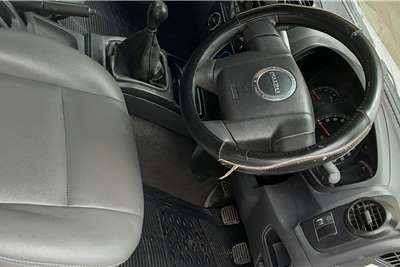 Used 2012 Isuzu KB Extended Cab KB 250D TEQ HO HI RIDER P/U E/CAB