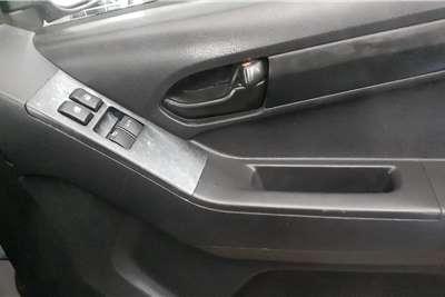 2014 Isuzu KB Extended cab KB 250D-TEQ HO HI RIDER P/U E/CAB
