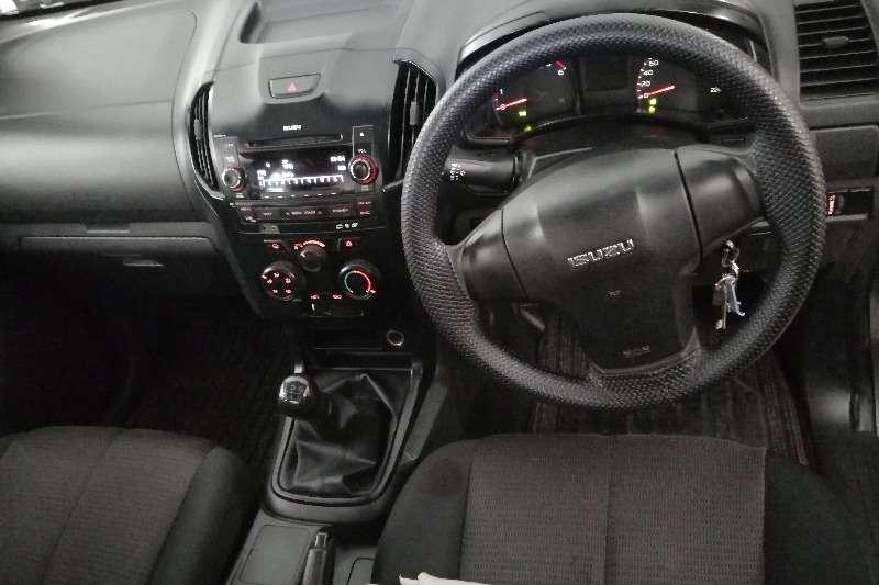Used 2014 Isuzu KB Extended Cab KB 250D TEQ HO HI RIDER P/U E/CAB