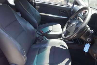2008 Isuzu KB Extended cab KB 300 D-TEQ LX P/U E/CAB