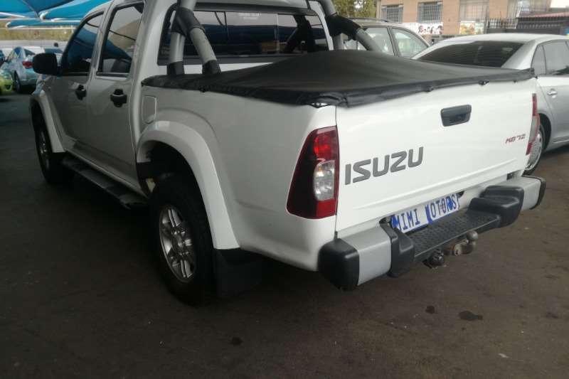 2013 Isuzu KB 240
