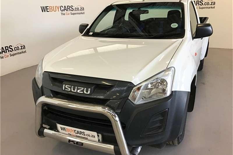 2018 Isuzu KB 250