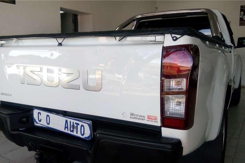 Isuzu KB Q5 3.0TDI quattro 2010