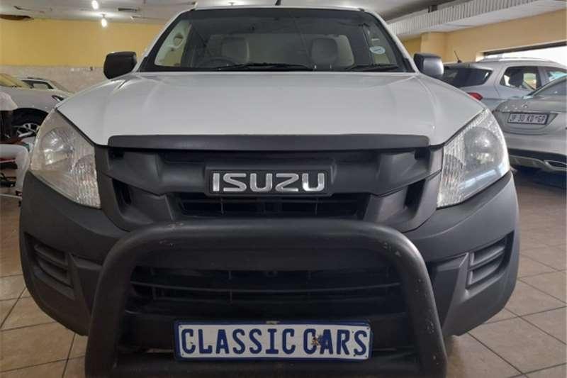 Used 2014 Isuzu KB Single Cab