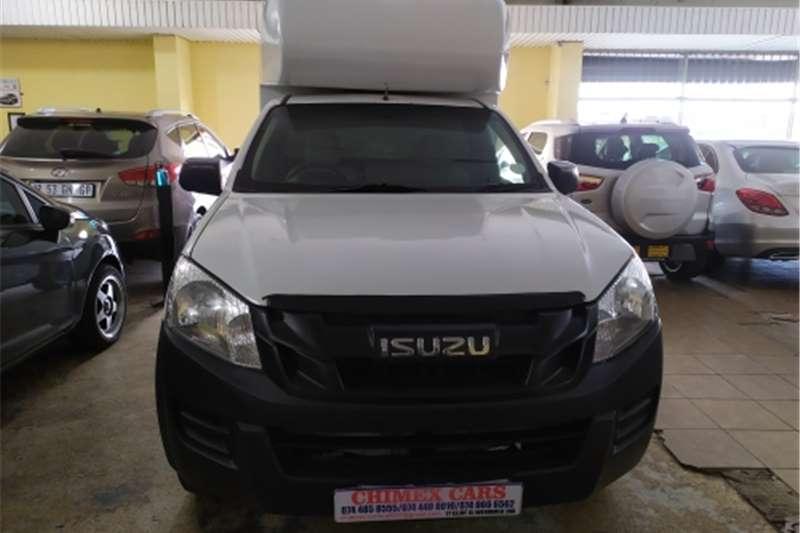 Used 2015 Isuzu KB Single Cab