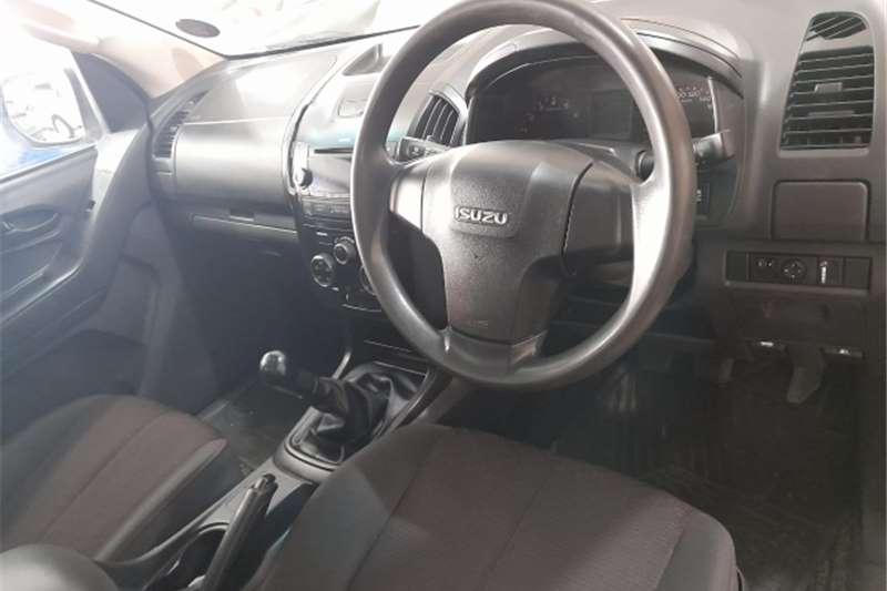 Used 2016 Isuzu KB Single Cab