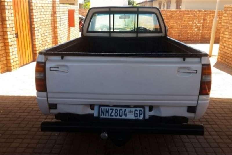 Isuzu KB for sale in Gauteng | Auto Mart