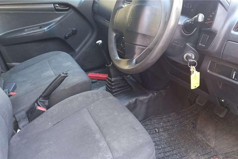 Used 2019 Isuzu KB Single Cab