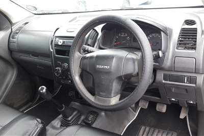 Used 2013 Isuzu KB Single Cab KB 250 D TEQ HO FLEETSIDE SAFETY P/U S/C