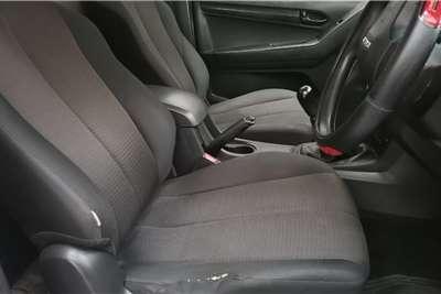 Used 2014 Isuzu KB Single Cab KB 250 D TEQ HO FLEETSIDE SAFETY P/U S/C