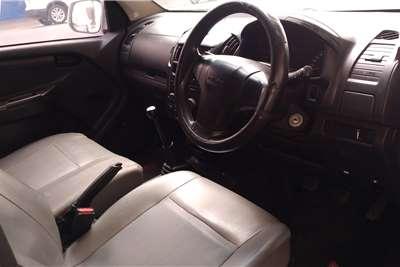 Isuzu KB Single Cab KB 250 D TEQ HO FLEETSIDE SAFETY P/U S/C 2015