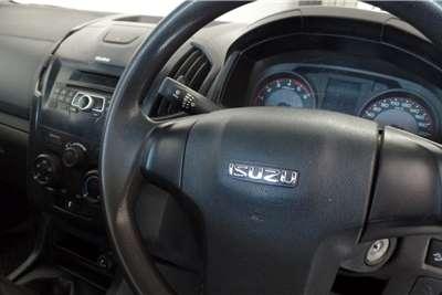 Used 2019 Isuzu KB Single Cab KB 250 D TEQ HO HI RIDER 4X4 S/C P/U