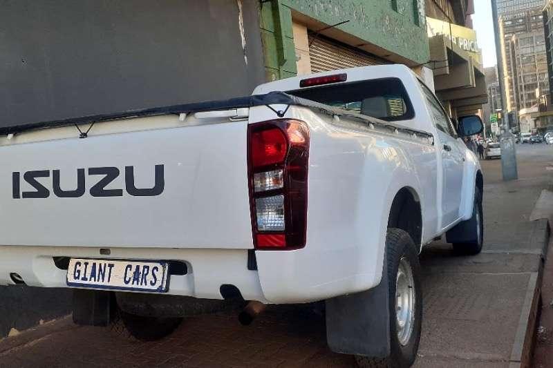 Used 2016 Isuzu KB Single Cab KB 250 D TEQ HO LE P/U S/C