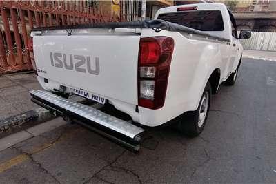 Isuzu KB Single Cab KB 250 D TEQ HO LE P/U S/C 2020