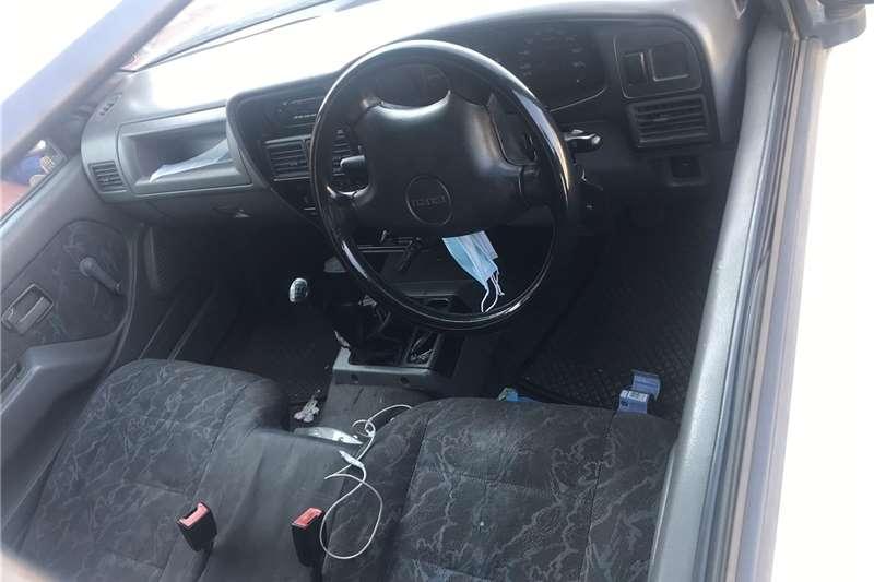 Used 0 Isuzu KB Single Cab