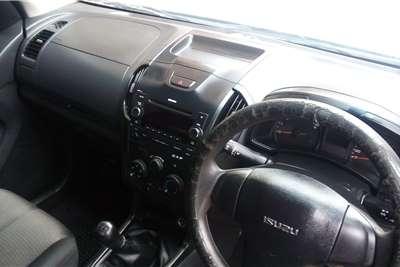 Isuzu KB Single Cab KB 250D LEED FLEETSIDE P/U S/C 2013
