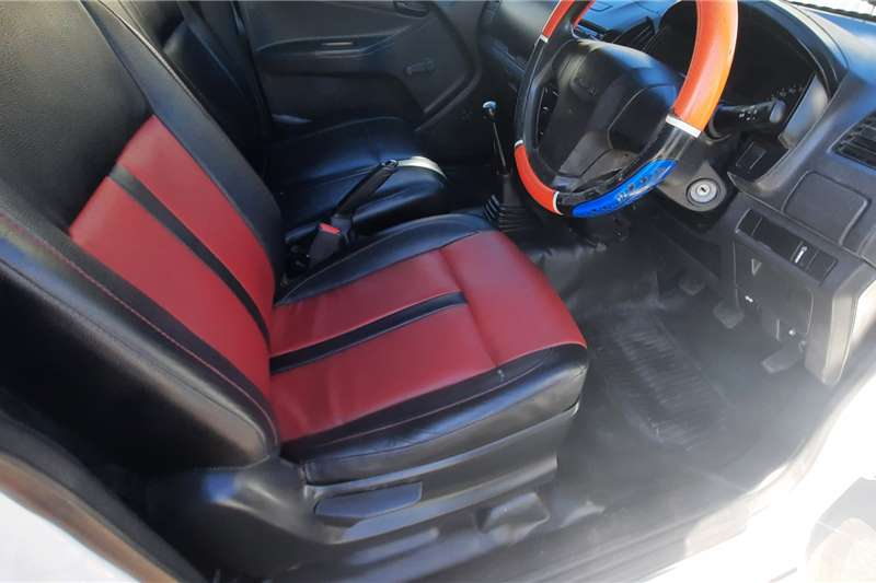 Used 2018 Isuzu KB Single Cab KB 250D LEED P/U S/C