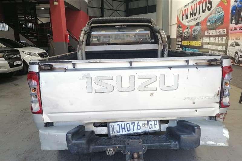 2005 Isuzu KB single cab KB 300 D-TEQ LX P/U S/C