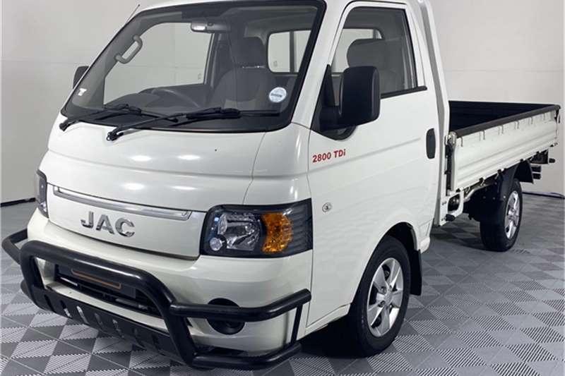 Used 2017 JAC X200 X 200S 2.8TD S/C D/S