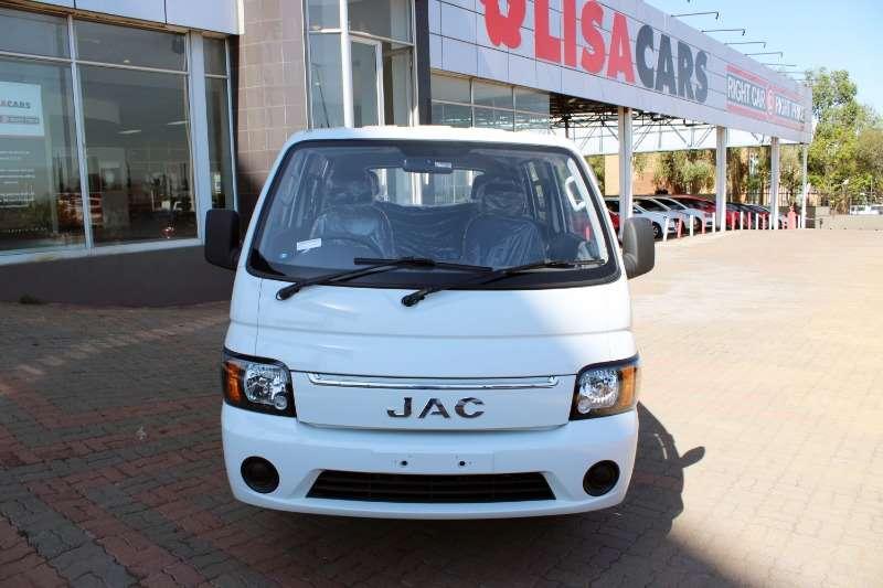 JAC X200 X 200S 2.8TD S/C D/S 2019