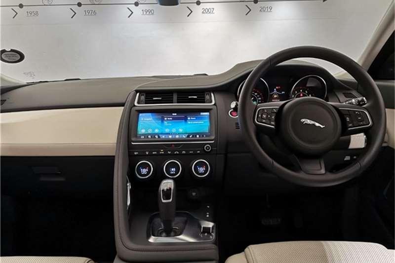 Jaguar E-Pace E PACE 2.0 S (221KW) 2019