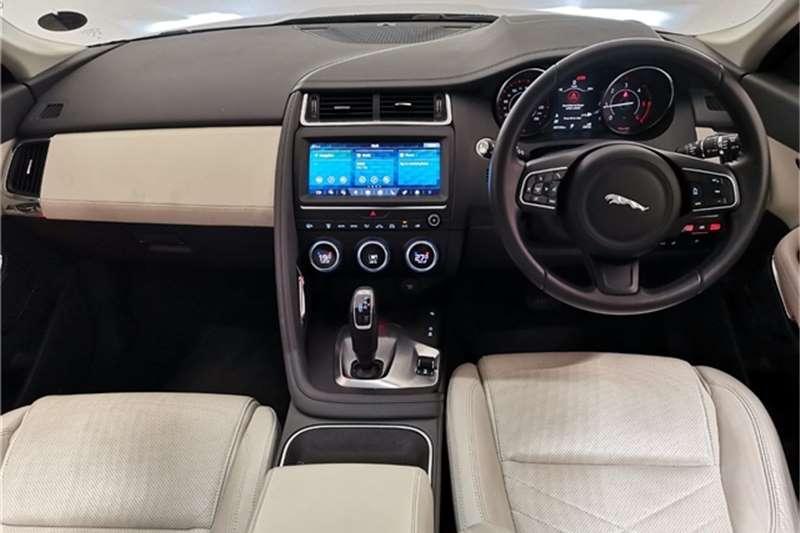 Used 2018 Jaguar E-Pace E PACE 2.0D S (110KW)