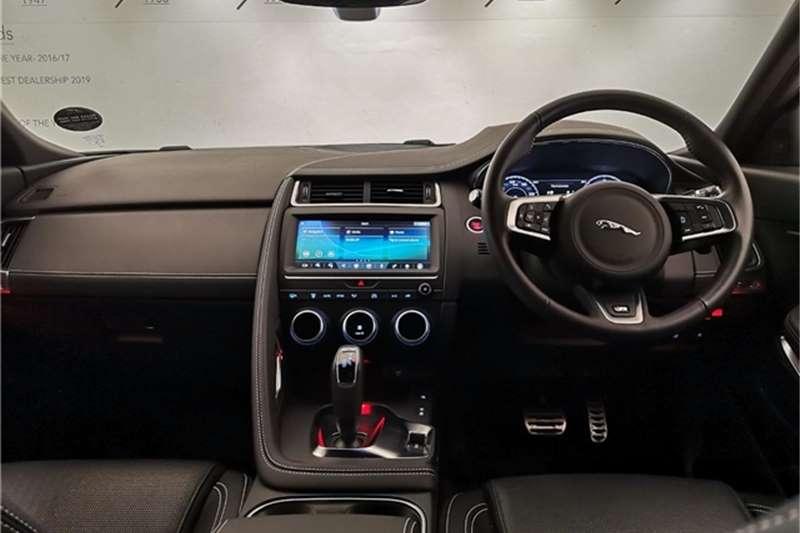 Used 2020 Jaguar E-Pace E PACE 2.0D SE (132KW)