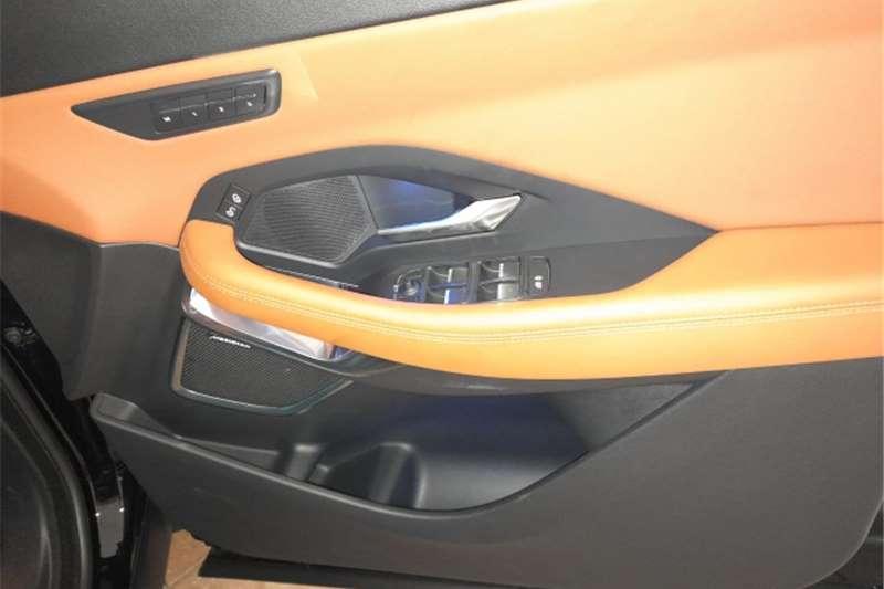Used 2020 Jaguar F-Pace