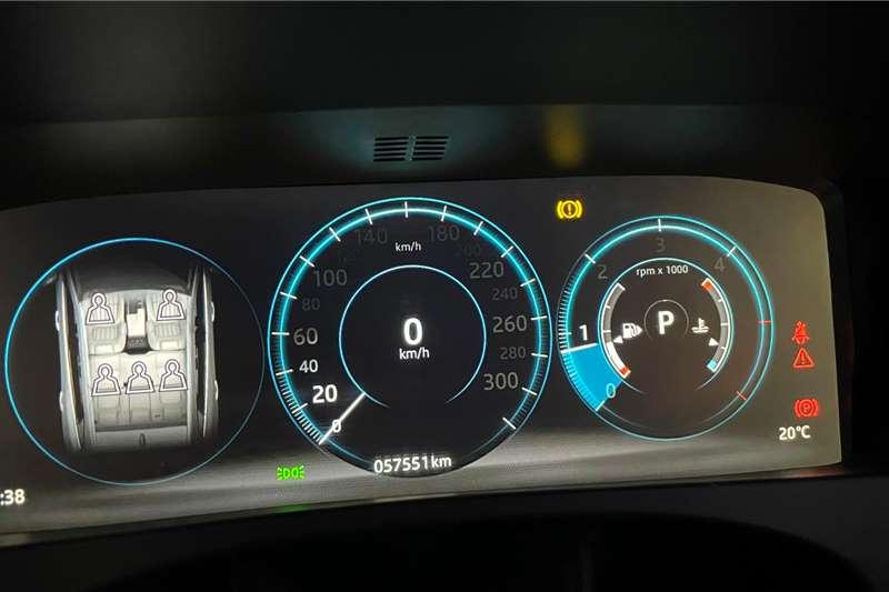 Used 2018 Jaguar F-Pace 20d AWD R Sport