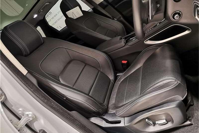 Jaguar F-Pace 30d AWD R Sport 2019