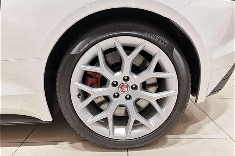 Jaguar F-Type coupe 221kW R Dynamic 2018