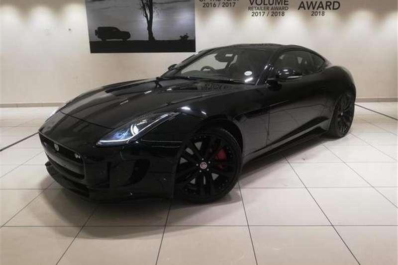 Jaguar F-Type F-Type R coupe for sale in Gauteng | Auto Mart