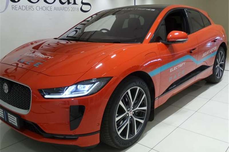 Jaguar I-Pace I PACE FIRST EDITION 90KWh (294KW) 2019