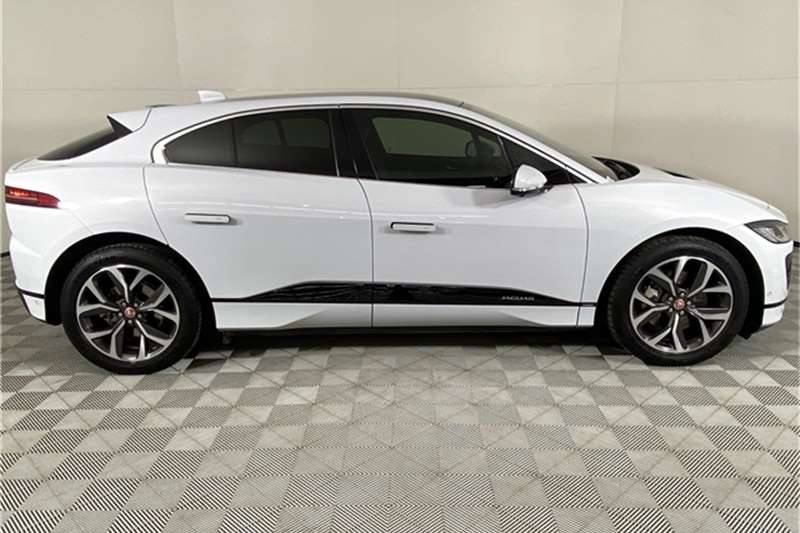 Used 2020 Jaguar I-Pace I PACE HSE 90KWh (294KW)