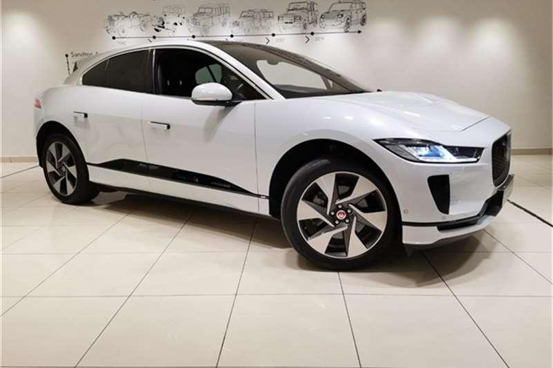 2019 Jaguar I-Pace I-PACE SE 90KWh (294KW)