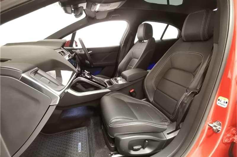 2020 Jaguar I-Pace I-PACE SE 90KWh (294KW)