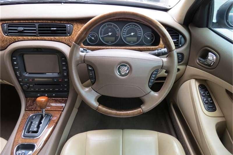 Used 2006 Jaguar S-Type