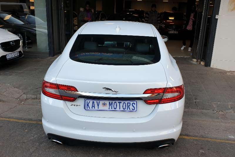 Jaguar X-Type 2.0 SE automatic 2015