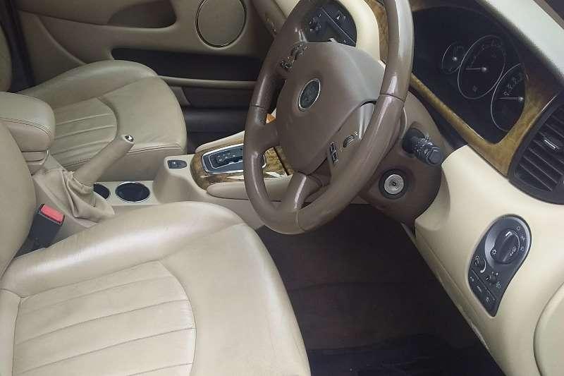 Jaguar X-Type 2.0 V6 SE 2005