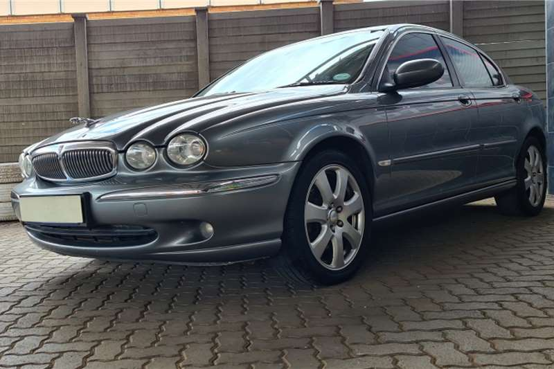 Used 2006 Jaguar X-Type 2.2D SE