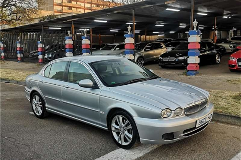 Jaguar X-Type Cars for sale in South Africa | Auto Mart