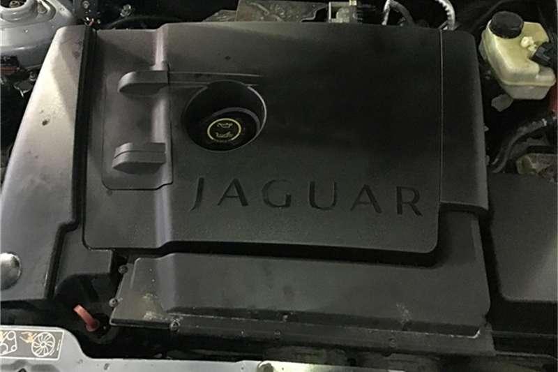 Jaguar X-Type 2.2D SE 2008