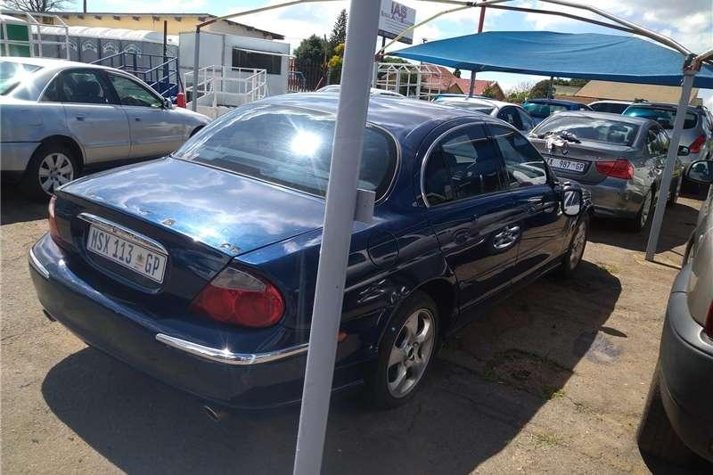 Used 2006 Jaguar X-Type